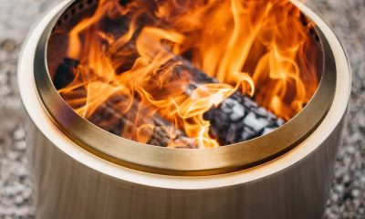 How to Choose best outdoor fire pit?
